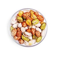 Spicy Pistachio Mix