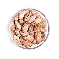 Almonds In-Shell Roasted/Salted