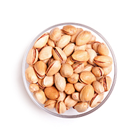 Imported Pistachios Roasted/Salted