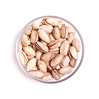 Pistachios Roasted/Salted