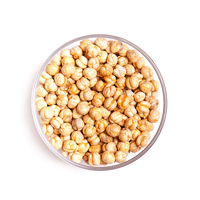 Chickpeas Roasted/Not Salted