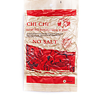 Red Chi Chi Sunflower Seeds Roasted/Not Salted